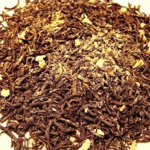 紅茶 プチ業務用  しょうが紅茶 ジンジャーティー 250g FOP|hagurachaya2