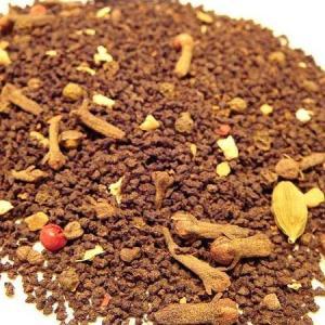 紅茶 プチ業務用 スパイスマサラチャイ250g CTC|hagurachaya2