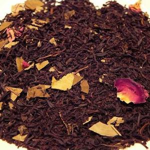 紅茶 プチ業務用 白桃紅茶 250g FOP|hagurachaya2