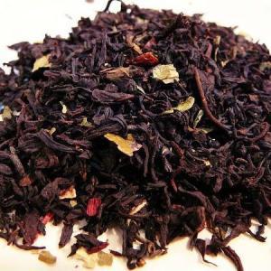 紅茶 あまおう苺 50g|hagurachaya2