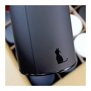 一点もの手書き 大型紅茶キャニスター 防湿缶 色アラカルト(150〜250g用)|hagurachaya2