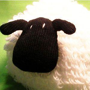 ティーポットコゼー 羊のシドニーくん 農家の庭先シリーズ|hagurachaya2