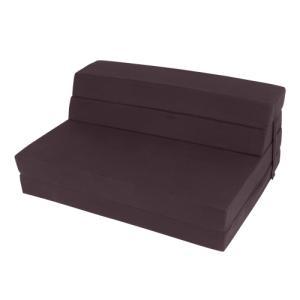 マットレス シングル 10CM 四つ折 高反発マットレス シングル ソファーマットレス 寝具 家具 10cm 折りたたみ  ベッドマット|hahaprice