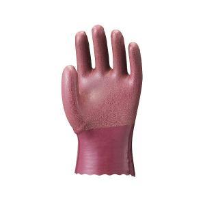 裏地付き手袋 ラバーホープ 214|haige