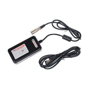 シニアカー 電動車椅子 専用パーツ 充電器 HG-DWAC01-CHG