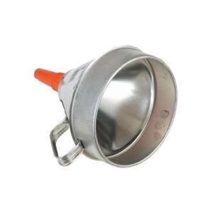 プレッソル(PRESSOL):金属製ジョウゴ <02344> 型式:02344|haikanbuhin