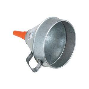 プレッソル(PRESSOL):金属製ジョウゴ <02354> 型式:02354|haikanbuhin