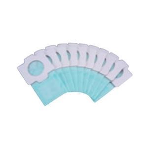 マキタ:抗菌紙パック(10枚入) 型式:A-48511