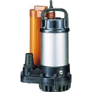 鶴見製作所:ツルミ 汚水用水中ポンプ 50HZ OMA3-50HZ 型式:OMA3-50HZ|haikanbuhin