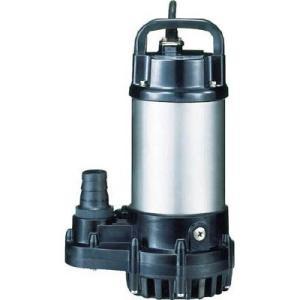 鶴見製作所:ツルミ 汚水用水中ポンプ 50HZ OM3-50HZ 型式:OM3-50HZ|haikanbuhin
