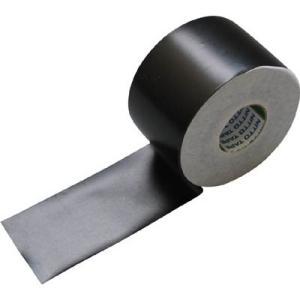 日東電工:日東 防食テープ No.51 0.4mm×50mm×10m 黒 51-50 型式:51-50|haikanbuhin