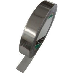 寺岡製作所:TERAOKA 導電性アルミ箔粘着テープNO.8303 10mmX20M 8303 10X20 型式:8303 10X20|haikanbuhin