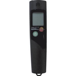 テストー:テストー ガス漏れ検知器 TESTO-317-2 型式:TESTO-317-2|haikanbuhin