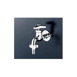 KVK:カップリング付横水栓 <K4> 型式:K4Z|haikanbuhin