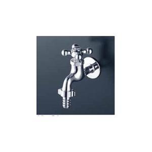 KVK:カップリング付横水栓 <K4C> 型式:K4CZ|haikanbuhin