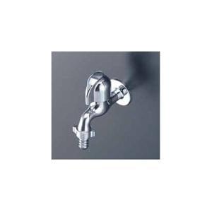 KVK:カップリング付横水栓 <K4E> 型式:K4EZ|haikanbuhin