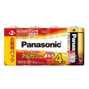 ●メーカー:パナソニック ●型式:LR14XJ/4SW(1セット:4本入)  ●出荷目安:5営業日以...