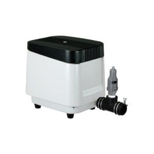 ●メーカー:安永エアポンプ ●型式:LP-200HN ●電圧:単相AC100V ●周波数:50/60...