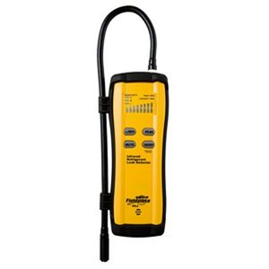 文化貿易工業:ガス漏れ検知器 <SRL-2K7> 型式:SRL-2K7|haikanbuhin