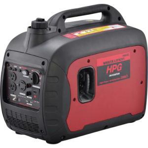 MEIHO エンジン発電機 HPG2300IS ( HPG2300IS )|haikanshop