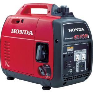 HONDA 防音型インバーター発電機 1.8kVA(交流/直流) EU18IT JN ( EU18ITJN )|haikanshop