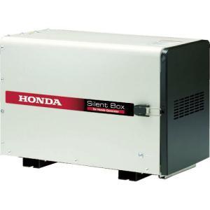 HONDA EU18i/16i用防音ボックス 11909 ( 11909                          )|haikanshop