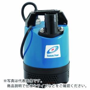 ツルミ 一般工事排水用水中ハイスピンポンプ 50HZ LB-250 ( LB25050HZ )|haikanshop