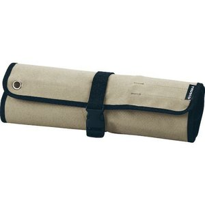 TRUSCO ツールロール 460X320 10ポケット TTR-450 ( TTR450 ) haikanshop
