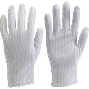 TRUSCO 制電手袋 10双組 LLサイズ ...の関連商品2