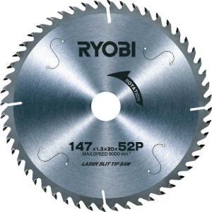 リョービ レーザーチップソー 147mm W-570ED-K ( W570EDK )|haikanshop