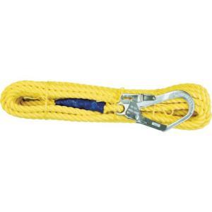 ツヨロン 昇降移動用親綱ロープ 30メートル L-30-TP-BX ( L30TPBX ) haikanshop