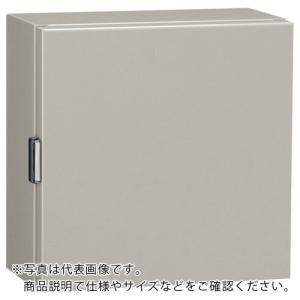 Nito CH形ボックス(防塵パッキン付) CH12-33A