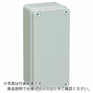 Nito PCS形プラボックス PCS7-0823