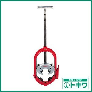[特長] ●130°回転により、狭い場所でも切断可能です。 ●補助ハンドルの取付で2人作業も可能です...