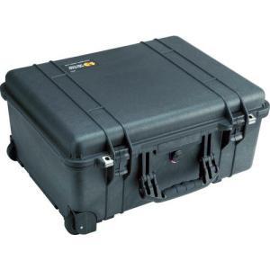 PELICAN 1560 黒 560×455×265 1560BK ( 1560BK ) haikanshop