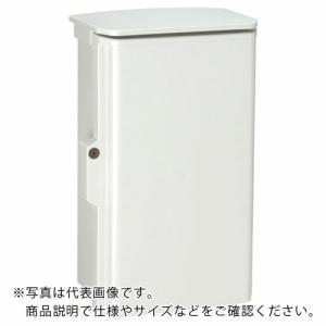 Nito キー付耐候プラボックス OPK14-33A