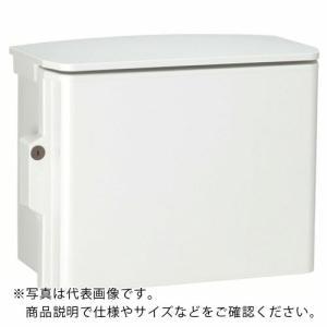 Nito キー付耐候プラボックス OPK18-43A