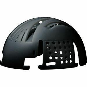 ミドリ安全 帽子用インナーキャップ INC-100 ( INC100BK ) haikanshop