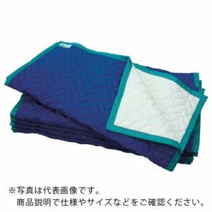 アサヒ 平あて布団4X8(紺) KP4-8
