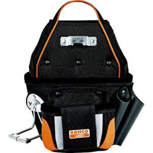 バーコ 高所作業用腰袋 4750-UP-2 ( 4750UP2 )|haikanshop