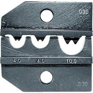 RENNSTEIG 圧着ダイス 624−030 裸端子 4−10 624-030-3-0 ( 62403030 )|haikanshop