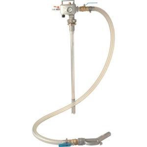 アクアシステム 吐出専用 エア式ドラムポンプ オイル・油・給油 (加圧式) APD-20 ( APD20 )|haikanshop