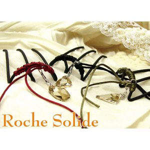 コーム/パーティー/Lucie's closet  Vスティック/ロッシュ/ソリッド/ヘアアクセサリー|hair