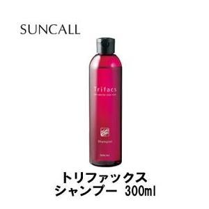 サンコール トリファクスシャンプー300ml|haircare-shop-sugar