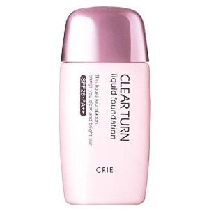クリエ クリアターンEX リキッドファンデーションR413 【健康的で自然な肌色】 haircare-shop-sugar