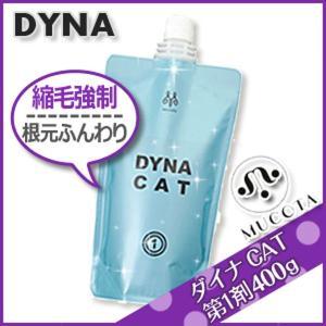 ムコタ ダイナ CAT 第1剤 400g 《縮毛矯正剤》|haircarecafe