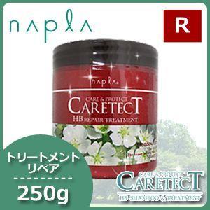 ナプラ ケアテクト HB リペア トリートメント 250g|haircarecafe