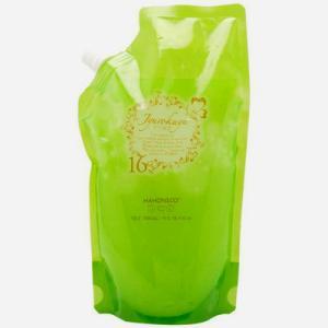 ハホニコ ジュウロクユスイ 500ml(詰替え・レフィル)(HAHONICO・ジュウロクユ・十六油・16油)(正規品・サロン専売品)|haircarefesta