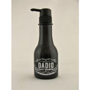 DADIO スカルプシャンプー 300ml|hairsalonfans