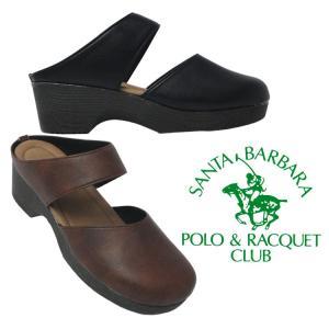 人気のPOLO&RACQUET CLUB 安心の日本製サボサンダル haiteya-store